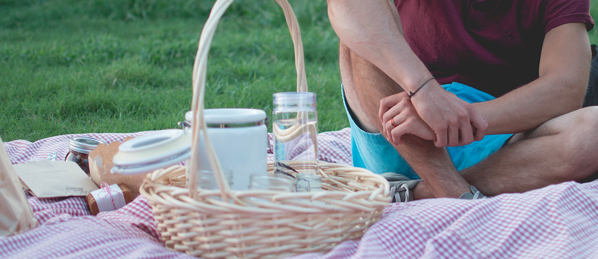National Picnic Week - 11th - 19th June
