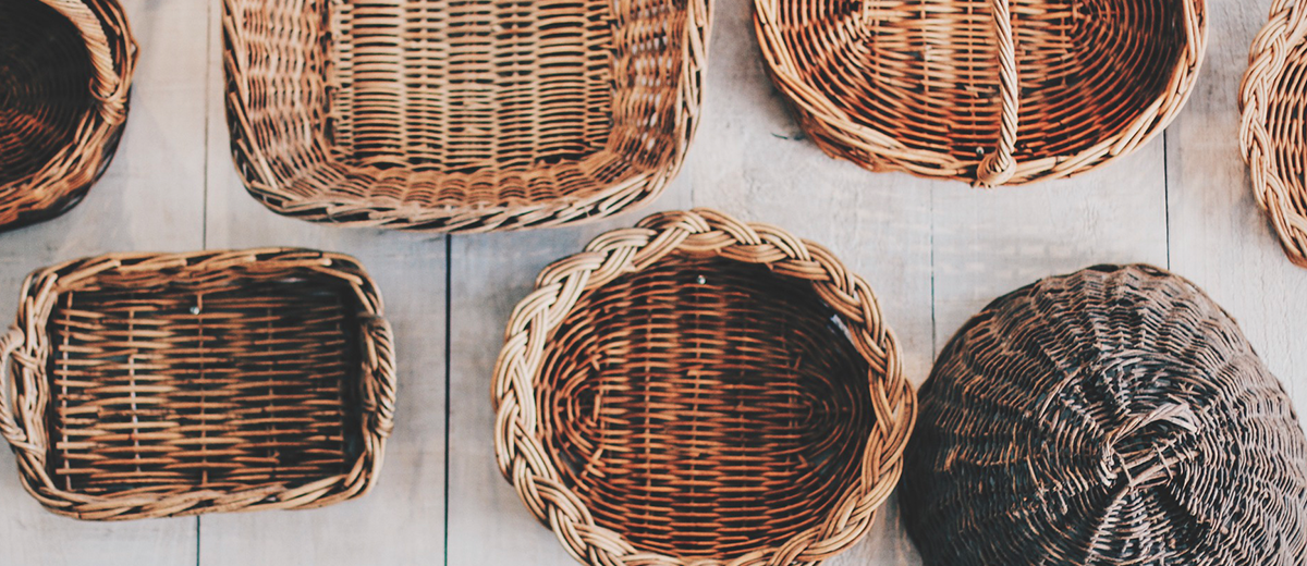 Ideal Baskets and Hampers