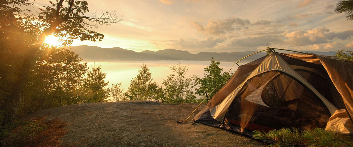 Camping Kit for Summer 2015