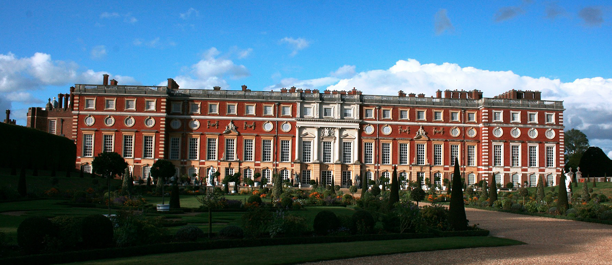 Hampton Court Palace Festival 2016