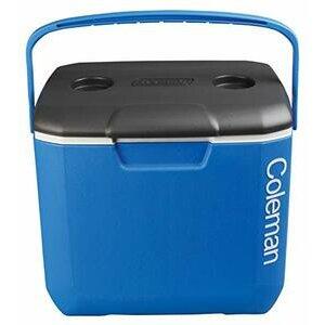 Coleman Cool Box 30QT Performance Cooler, 28 Litres capacity