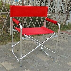 LPing Folding Alloy Chair