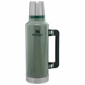 Stanley Classic Legendary Bottle BPA Free - Hammertone Green, 1.9L