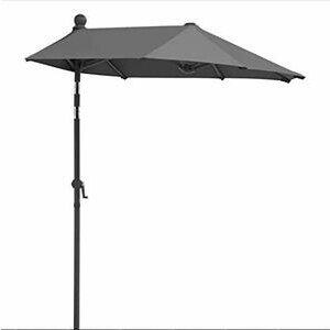 Schneider Schirme Tilt Parasol (Anthracite)