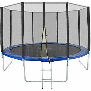 TecTake 800789 Outdoor Trampoline (366 cm)