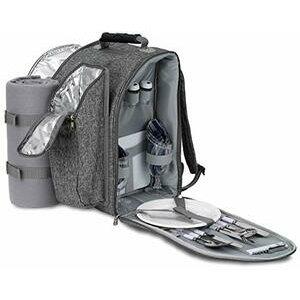 BRUBAKER 2 Person Picnic Backpack
