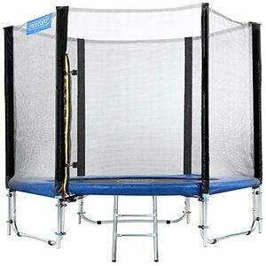 Monzana trampoline set - TÜV SÜD GS