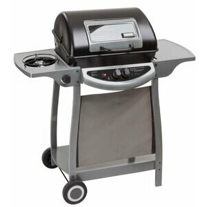Landmann Grill-Chef 2 Burner Gas Barbecue