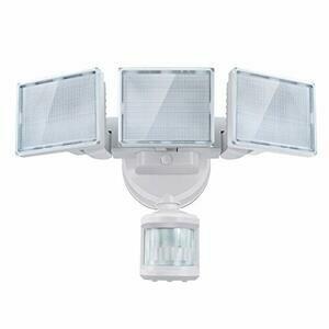 SOLLA LED Security Motion Sensor Outdoor Flood Lights