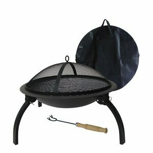 Fire Pit Barbecue
