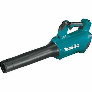Makita DUB184Z Brushless Blower - Blue, 18V