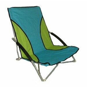 KandyToys Lightweight Folding Beach Chair