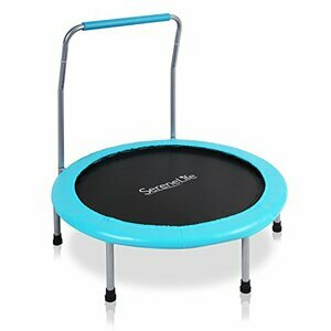 """Serenelife 36"""" Inch Portable Fitness Trampoline"""