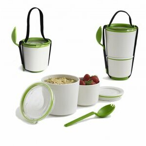 BlackBlum Lunch Storage