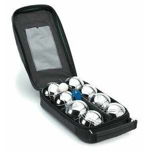 Outdoor Boules Set