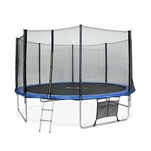 Alice's Garden - 14ft trampoline