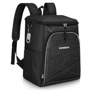PENGDA Large Picnic Insulated Backpack and Coolbag