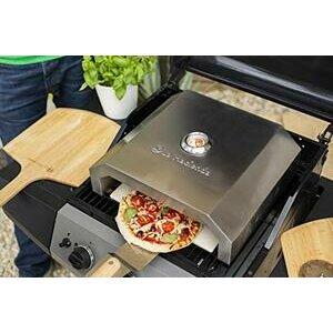 La Hacienda 56294 BBQ Pizza Oven