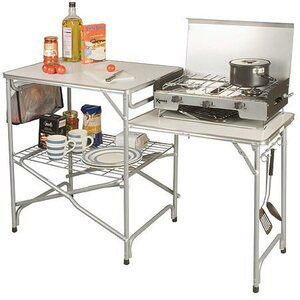 Kampa Colonel Camping Kitchen