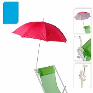 Outdoor Chair Clip On Parasol