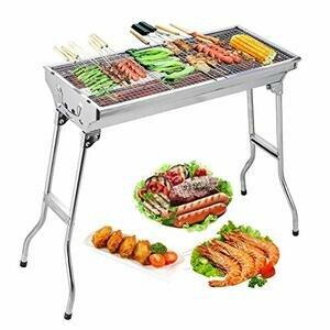 Uten Stainless Steel Barbecue