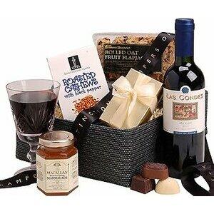 Sweet & Savoury Gift Picnic Hamper