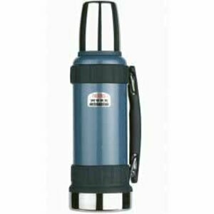 Work Series Stainless Steel Thermos Flask