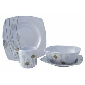 Royal a la Carte Melamine Picnic Set