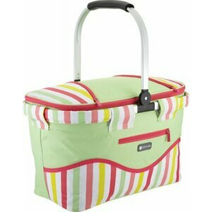 Sherbet Collapsible Cool Basket
