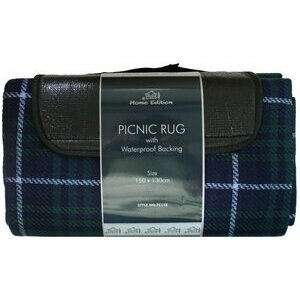 Home Edition Waterproof Picnic Rug