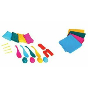 Kids Sports Day Set