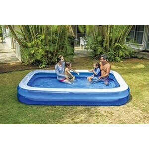 Jilong Giant Pool 2R305 - rectangular family pool,