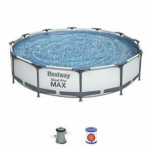 Bestway BW56416 Swimming Pool with Filter Pump