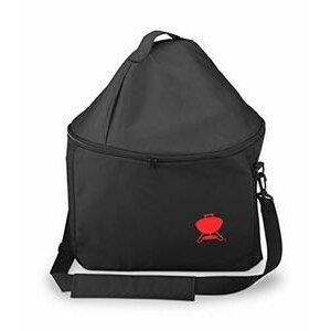 Weber Premium Carry Bag, Fits Smokey Joe, Black