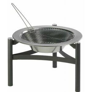 Dancook 9000 - Bonfire Barbecue Grill.