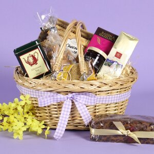 Gift Basket Food Hamper