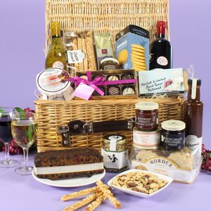 The Totterton Food Hamper