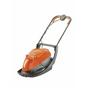 Flymo EasiGlide 300 V Electric Hover Collect Lawn Mower