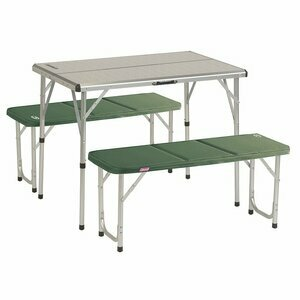 Coleman Portable Picnic Table