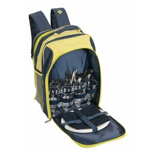 Trespass Nicpic Picnic Bag