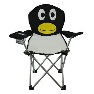 Kids Folding Penguin Chair