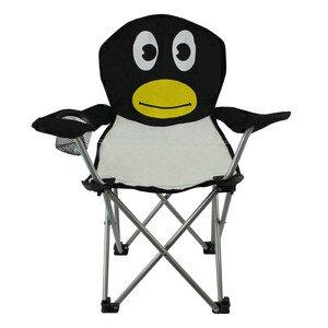Kids Folding Penguin Chair