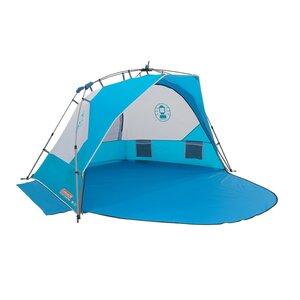 Coleman Instant Sundome Beach Shelter