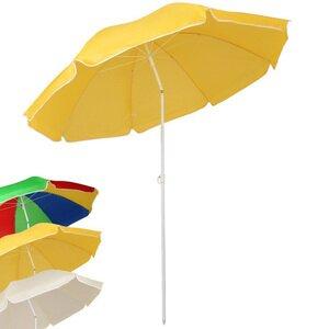Miadomodo STAM01-03 Beach Umbrella