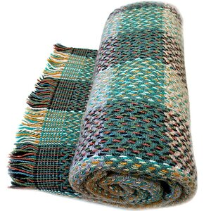 National Trust Celtic Tibet Picnic Rug