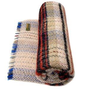 National Trust Random Woollen Rug