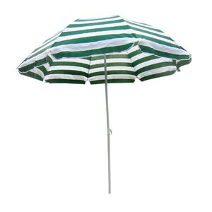 Redwood Leisure 180cm Cotton Beach Umbrella