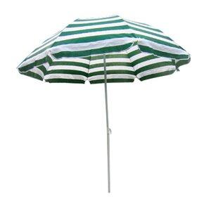 Redwood Leisure 180cm Cotton Beach Umbrella