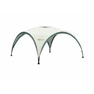 Coleman Event Shelter (White and Green)