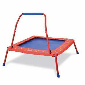 Galt Toys, Folding Kids Trampoline, Ages 3+